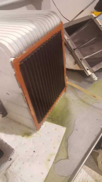 Air Charge Cooler