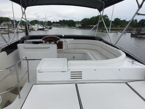 Princess Viking Sport Cruiser Flybridge