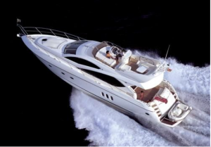 60' Manhattan Sunseeker